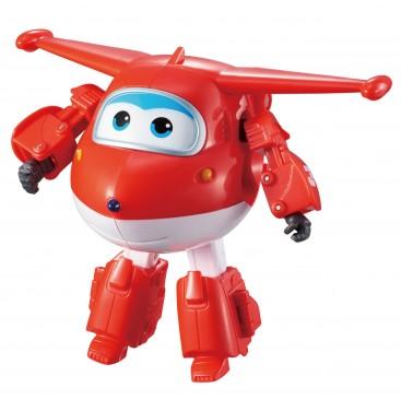 מטוסי על - רובוטריק ג'ט Super Wings