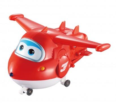 מטוסי על - רובוטריק ג'ט