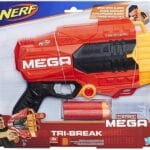 18176נרף מגה טרי בריק NERF MEGA TRI BREAK