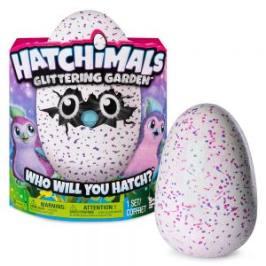 האצ'ימלס - Hatchimals ביצה נוצצת