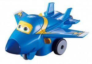 מטוסי על - ג'רום דחוף וסע Super Wings