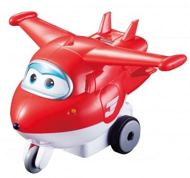 מטוסי על - ג'ט דחוף וסע