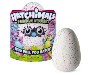 האצ'ימלס - Hatchimals FABULA FOREST ביצת יצורי היער - חדש!