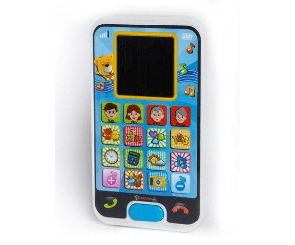 הסמארטפון הראשון שלי