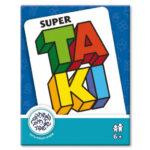 21907סופר טאקי – משחק הקלפים הקלאסי