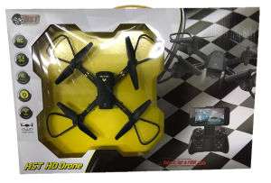 HST - רחפן HD WIFI DRONE 2.4G