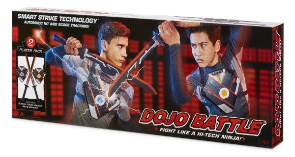 משחק חרבות נינג'ה דוג'ו