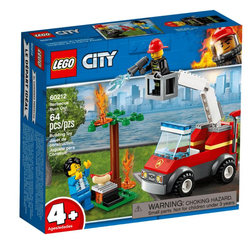 23944לגו סיטי – שריפת ברביקיו 60212