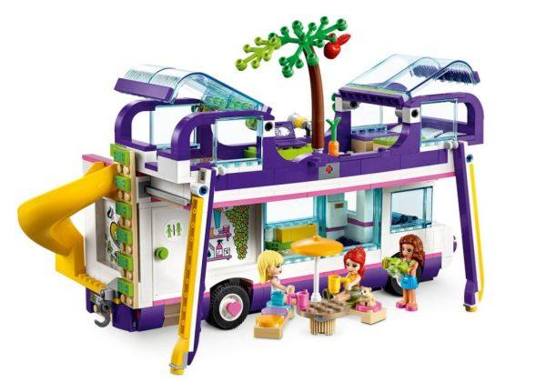 לגו חברות - אוטובוס 41395