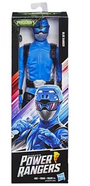 פאורנג'רס - פאורנג'ר כחול