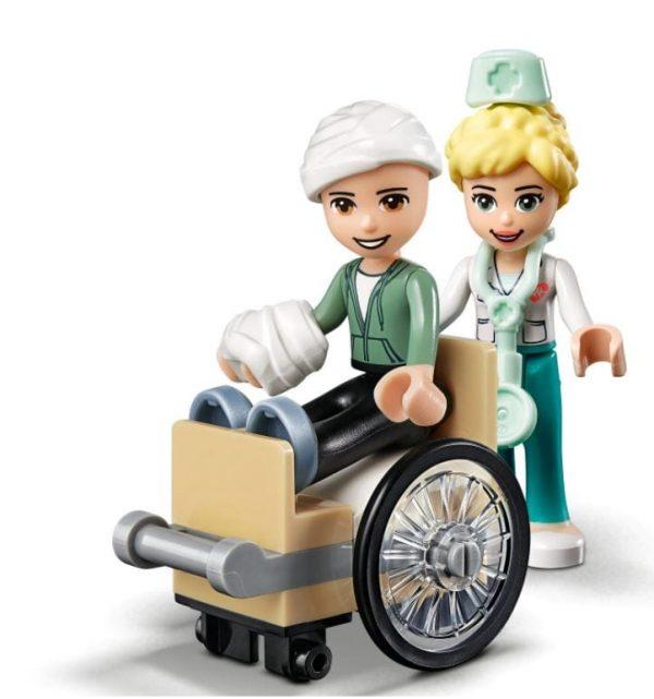 לגו חברות - בית חולים הראטלייק 41394