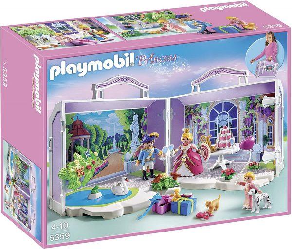 נסיכת יום הולדת - פליימוביל 5359 Playmobil