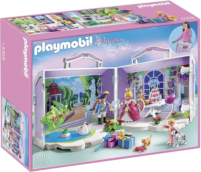 22926נסיכת יום הולדת – פליימוביל 5359 Playmobil