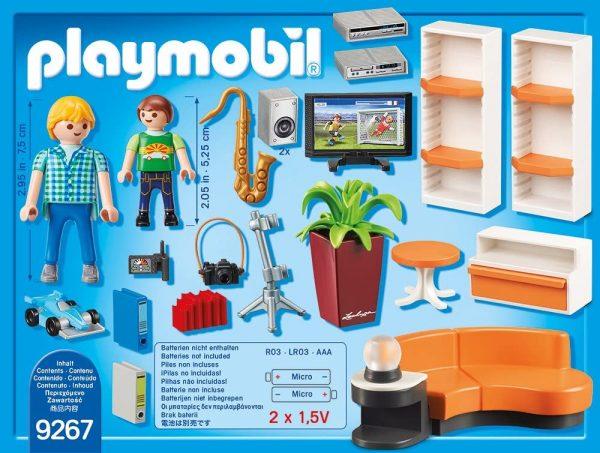 פליימוביל - סלון חדש 9267