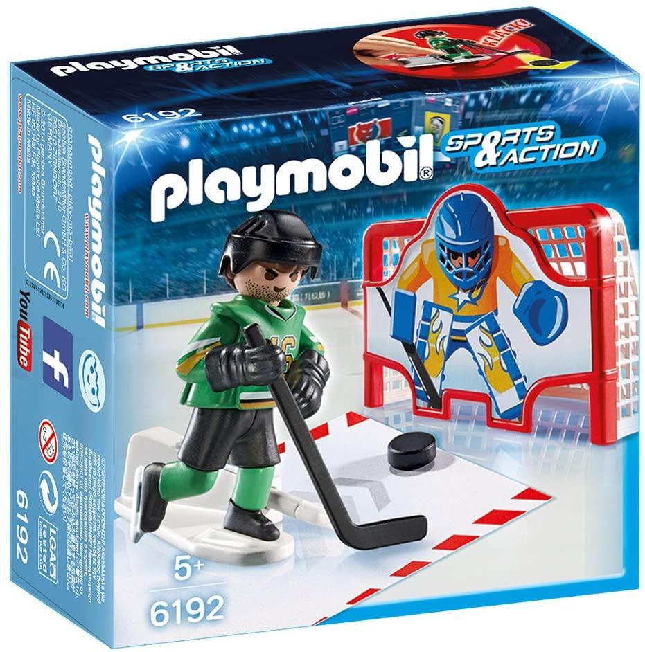 24147פליימוביל – שחקן הוקי קרח ושער 6192