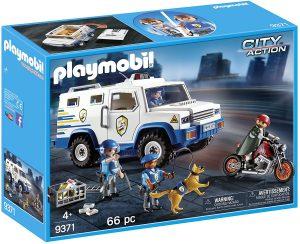 פליימוביל - רכב העברת כסף 9371