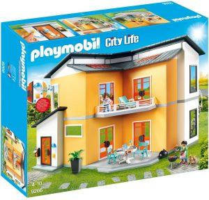 פליימוביל - בית מודרני 9266