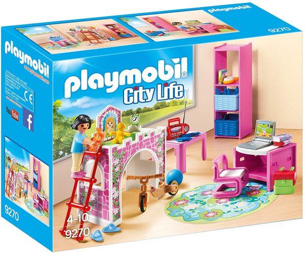 פליימוביל - חדר ילדים 9270
