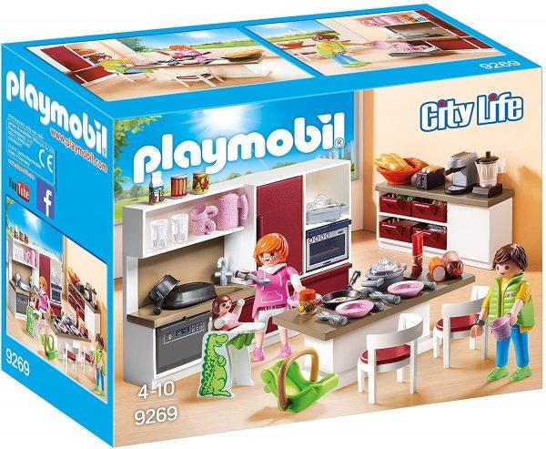 פליימוביל - מטבח חדש 9269