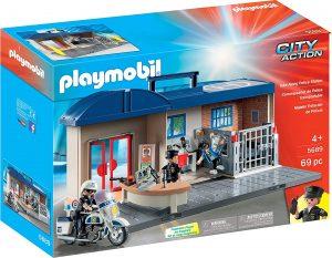 פליימוביל - תחנת משטרה במארז נשיאה 5689
