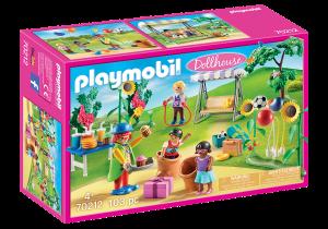 פליימוביל - מסיבת יום הולדת בגן שעשועים 70212