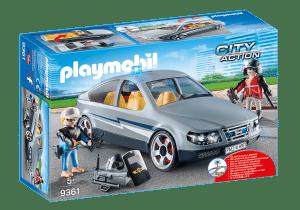 """פליימוביל - רכב הסוואה של הימ""""מ 9361"""