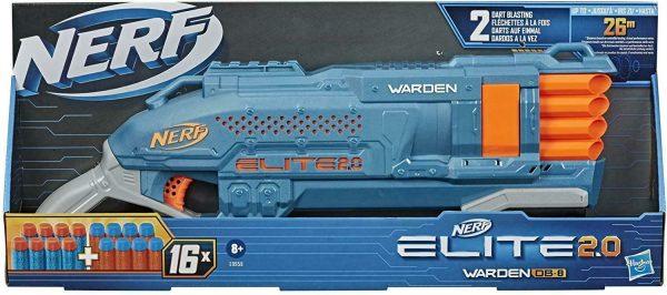 נרף אליט 2.0 וורדן - Nerf Elite Warden
