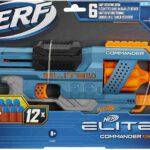 25528נרף אליט 2.0 קומנדר – Nerf Elite Comander