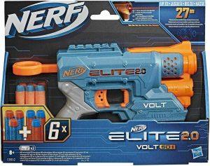 נרף אליט 2.0 וולט - Nerf Elite Volt