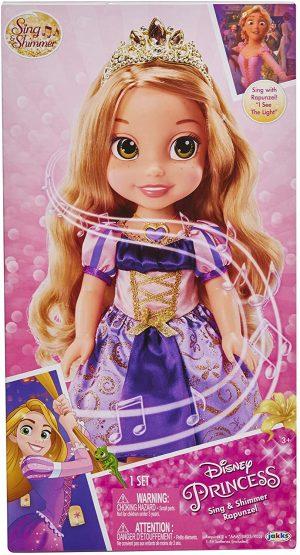 בובה שרה של רפונזל