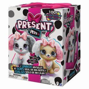 Present Pets - גור בהפתעה - פנסי
