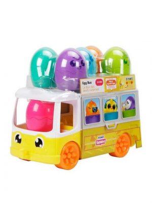 אוטובוס ביצים - טומי