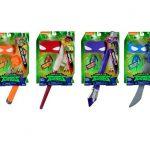 29179צבי הנינג'ה – מסיכה וכלי נשק – לבחירה