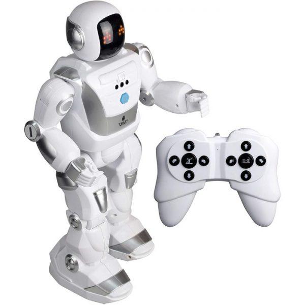 סילברליט - רובוט שלט לתכנות PROGRAM A BOT X