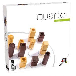 קווארטו Quarto - פוקסמיינד