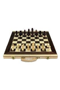 שש בש - שחמט - דמקה - פוקסמיינד