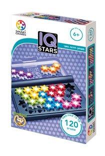 פאזלר IQ Stars - פוקסמיינד