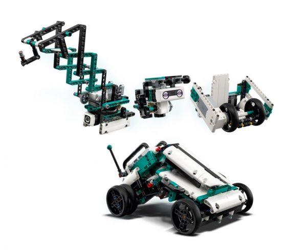 לגו מיינדסטורמס Lego Mindstorms 51515 - חדש!