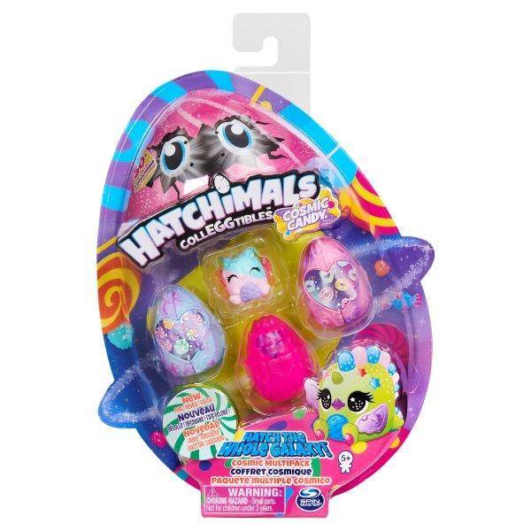 האצ'ימלס - Hatchimals Cosmic Candy - סוכריות קוסמיות