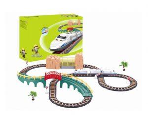 Rapid Transit - רכבת חשמלית ענקית 9918