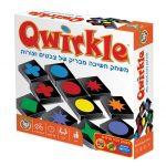 30380קווירקל Qwirkle – פוקסמיינד