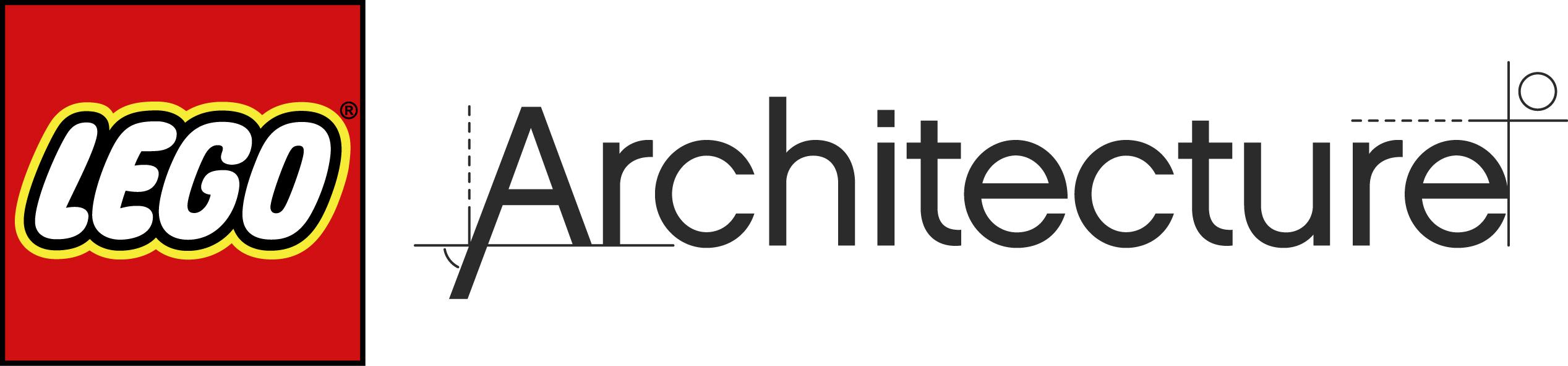 לגו ארכיטקטורה - LEGO Architecture