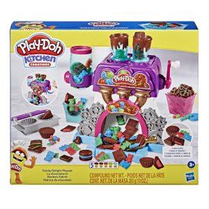 פליידו - מפעל לייצור ממתקים