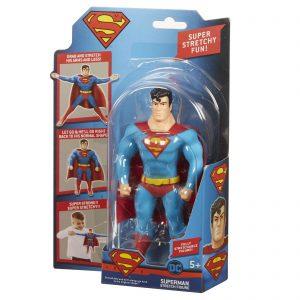 סטרץ' - בובת סופרמן נמתחת