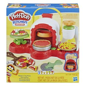 פליידו - אומנות המטבח - טאבון פיצה