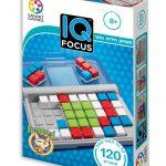 31033פאזלר IQ Focus – פוקסמיינד