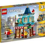 34271לגו קריאטור – חנות צעצועים 31105