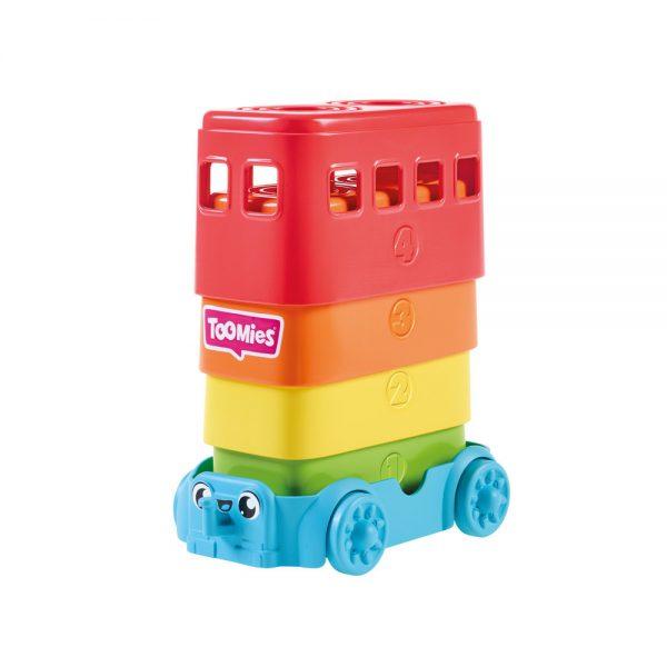 אוטובוס מגדל - טומי