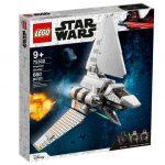 33699לגו מלחמת הכוכבים – מעבורת האימפריה 75302