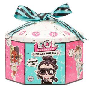 LOL Surprise - לול הפתעת מתנה